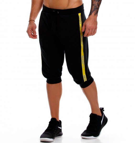 JOR Short Pant SPARTA J1173 black