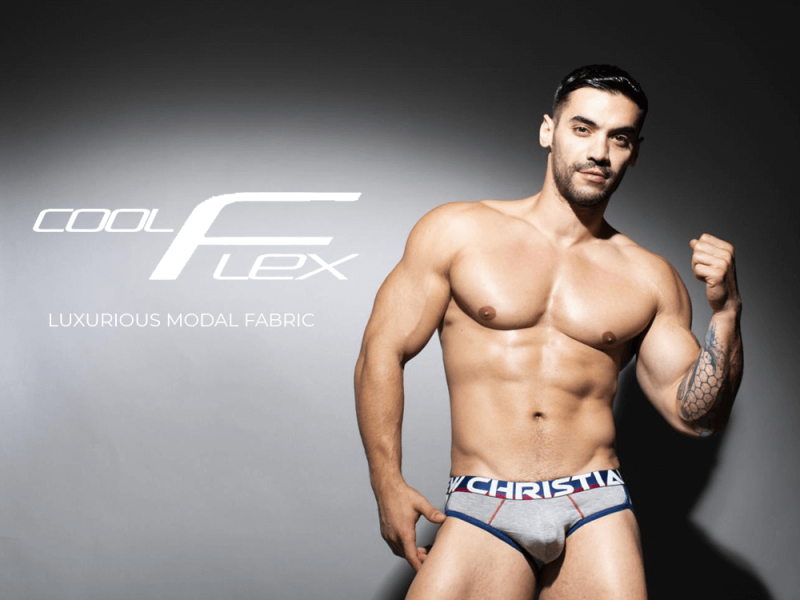 Andrew Christian Coolflex