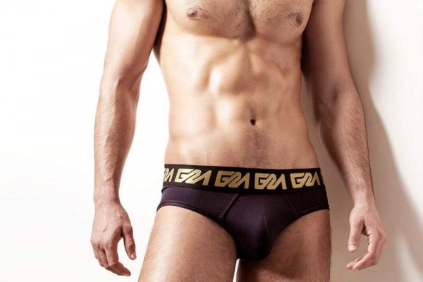Garcon-Model-Miramar-Herren-Brief