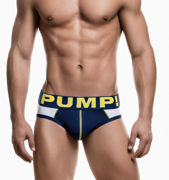 Pump! Herrenslip FRATBOY BRIEF 12010
