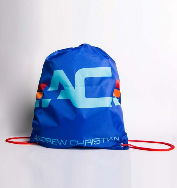 Andrew Christian California Backpack